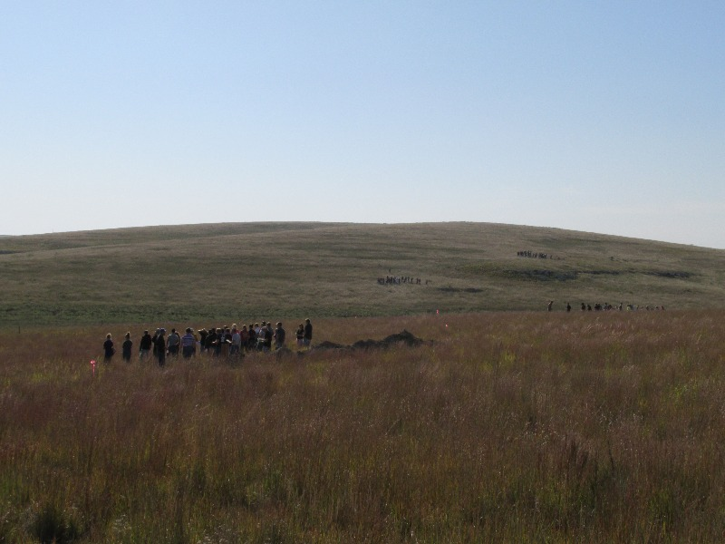 Hoxie community schools usd 412 hoxie ffa places at land for Soil judging